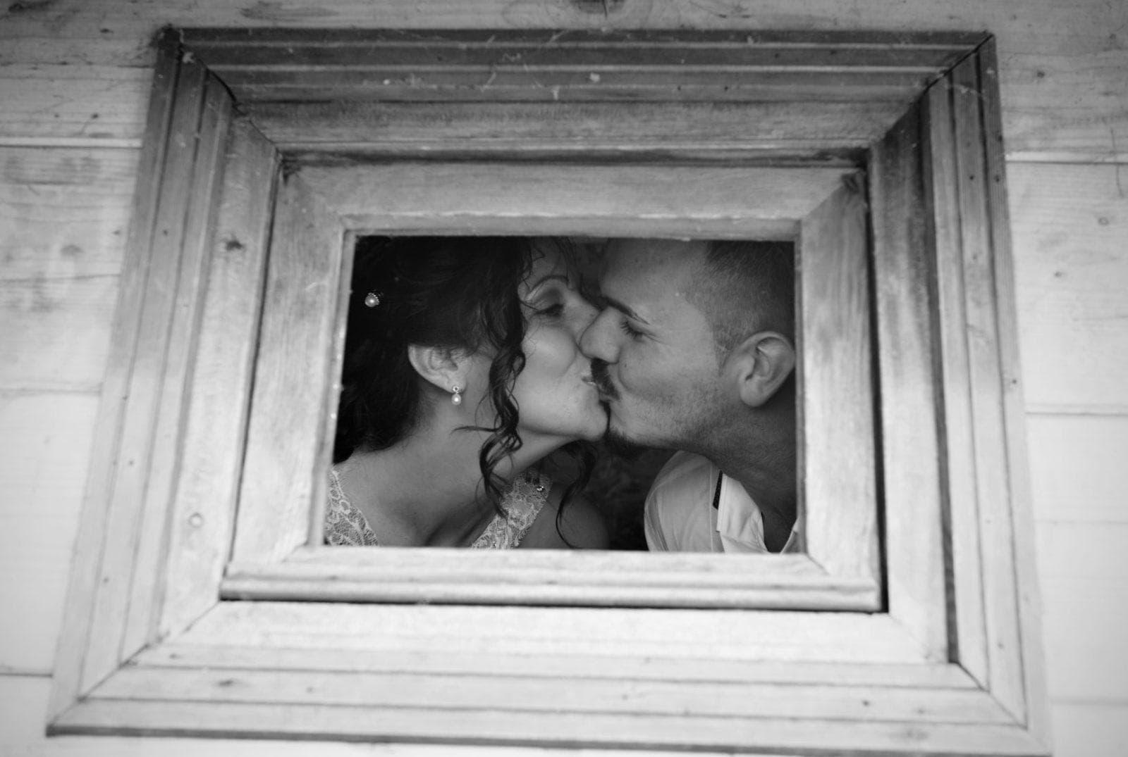 servizio foto sposi