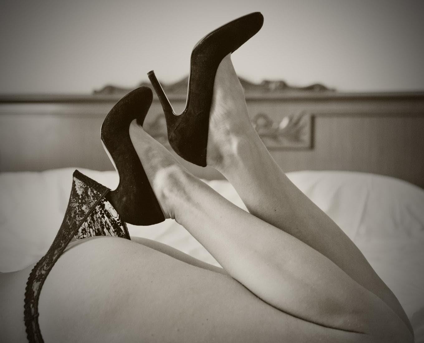foto boudoir