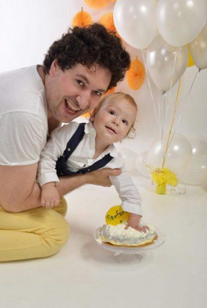 bambino cake