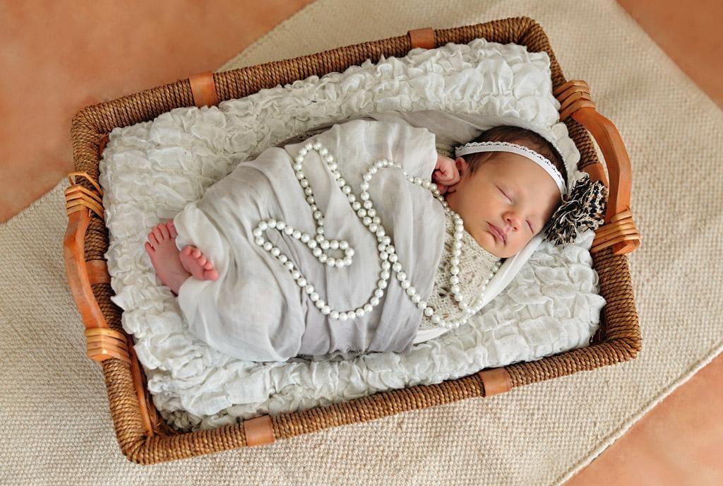 foto bambini appena nati