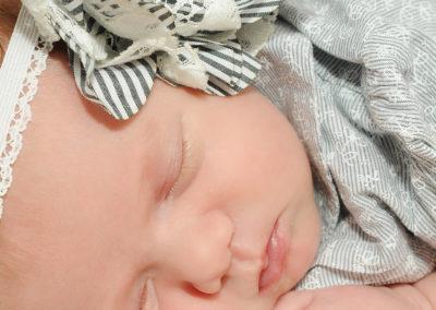 foto neonato bellissimo