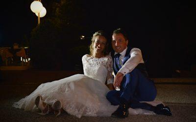 Un Matrimonio in Trentino