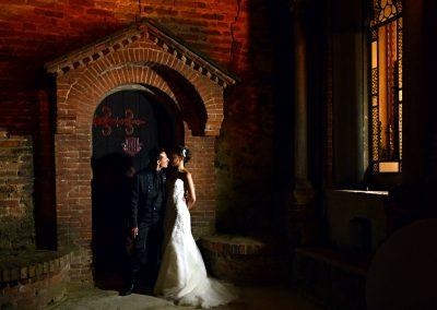 sposi di notte